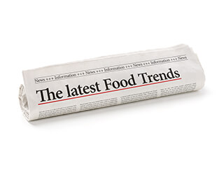 Get all the latest stories from the Food & Drink Industry and B2B Ecommerce