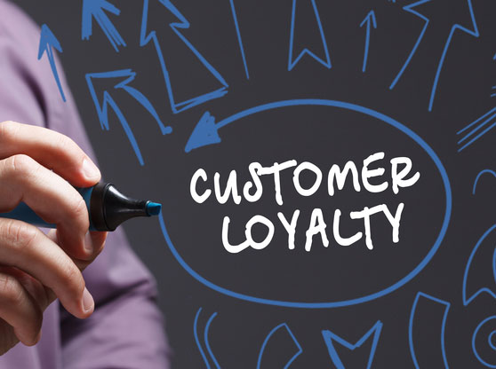 How to safe guard customer loyalty using digital platforms