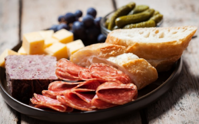 B2B Food and Drink Cheese Specialist Selects Oporteo to stay ahead of the competition