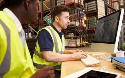 Wholesale sector leading the way with online sales