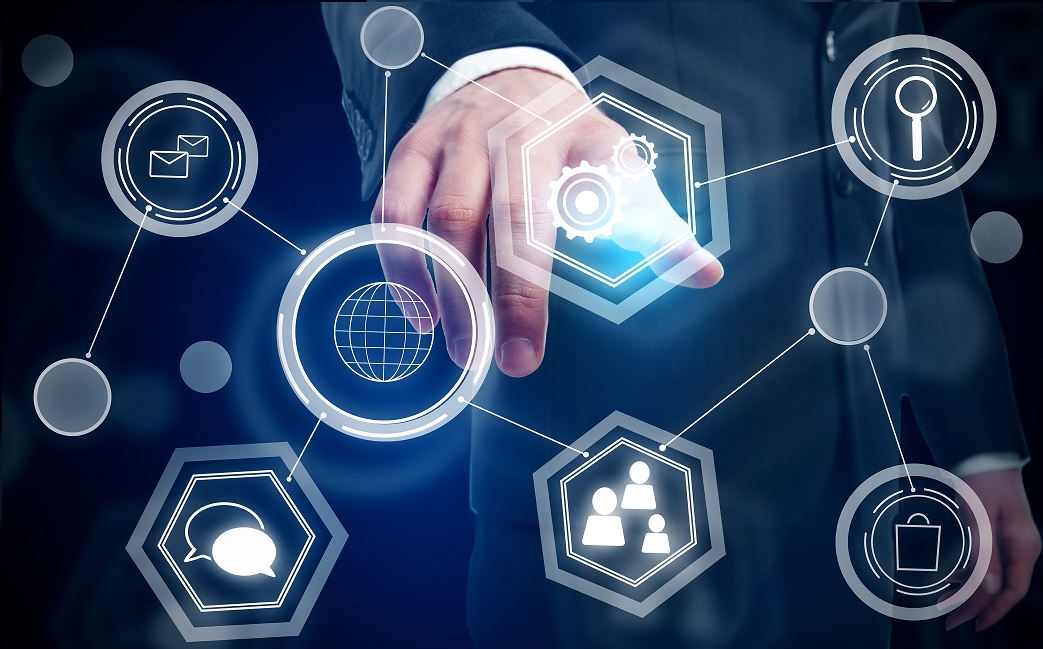 What does digital transformation mean?