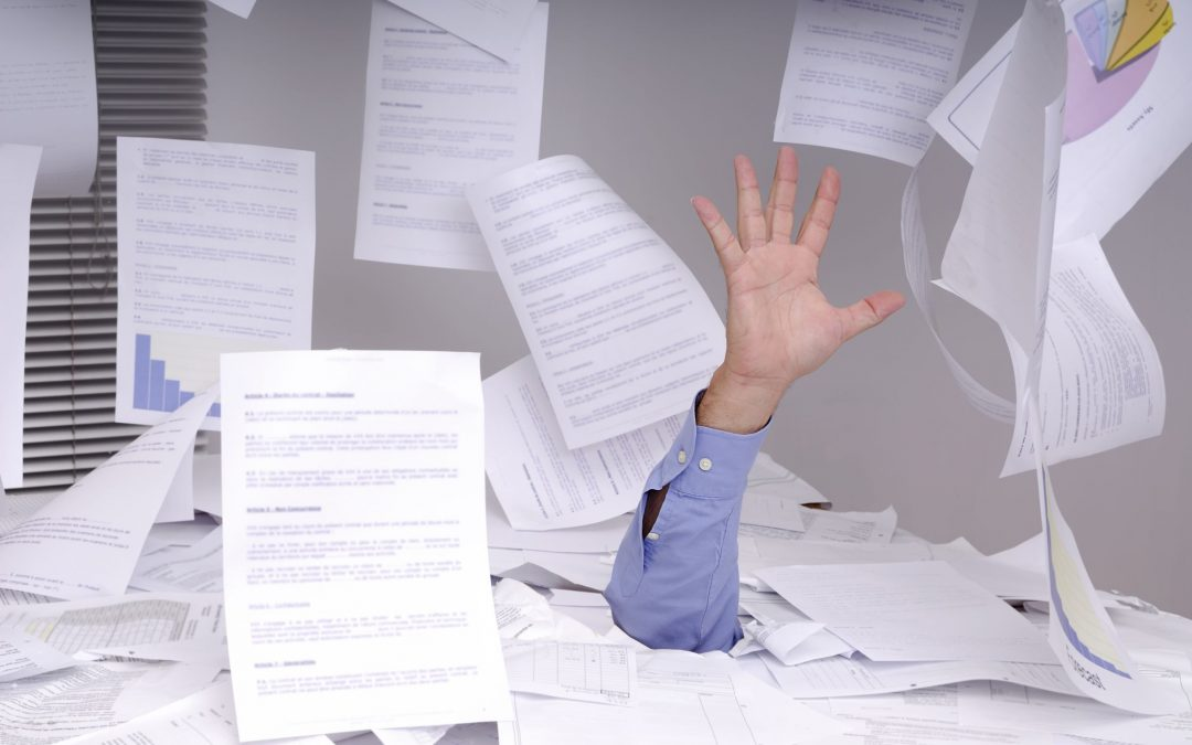 Why wholesalers need to ditch the spreadsheets!