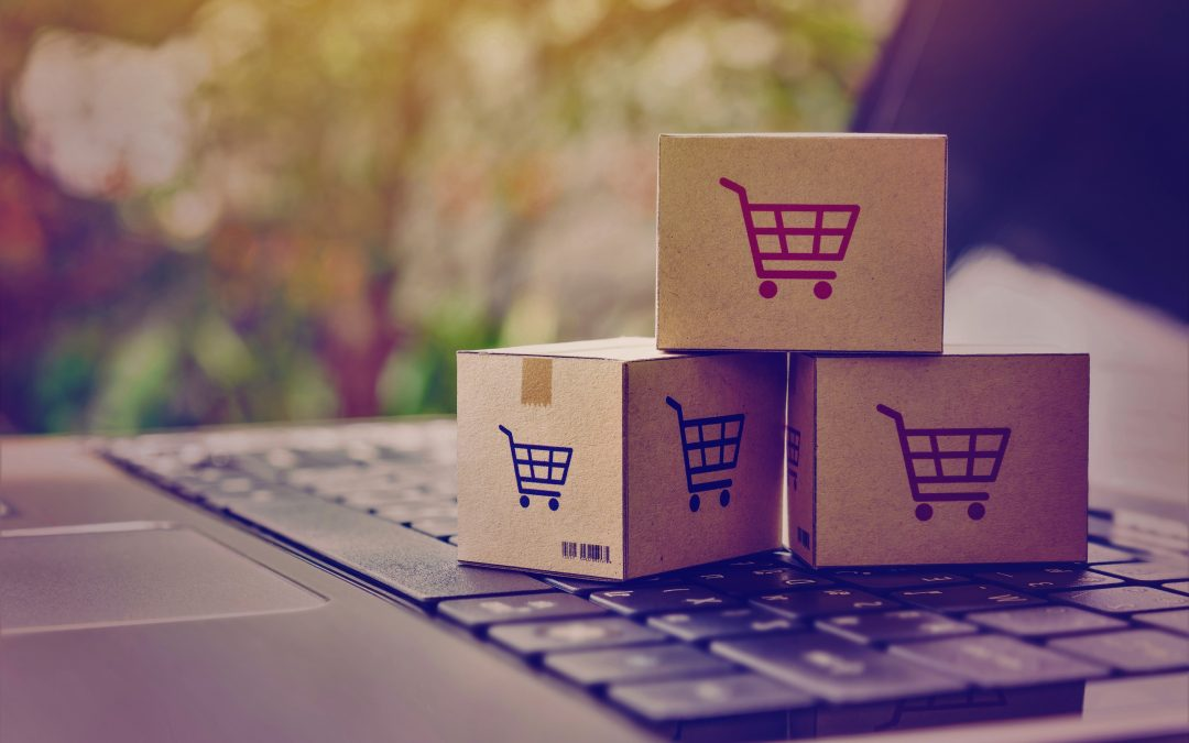 Wholesale sector leading the ecommerce revolution