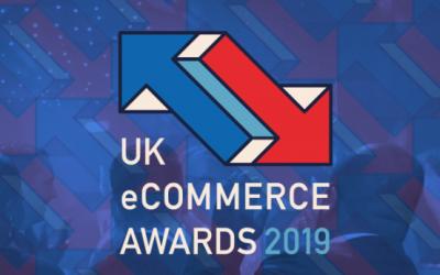 Oporteo PIM shortlisted for UK Ecommerce Award