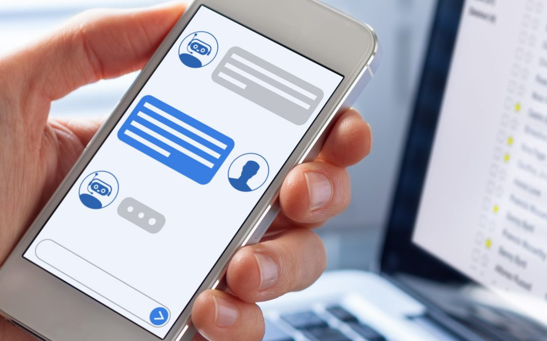 Is conversational commerce the next big thing?