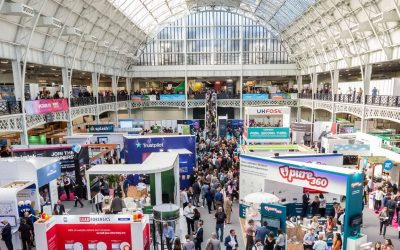 5 reasons to visit Oporteo at the Ecommerce Expo